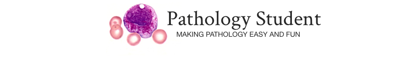 Pathology Student