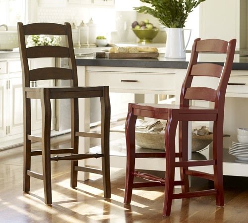 Modern Farmhouse Counter Stools