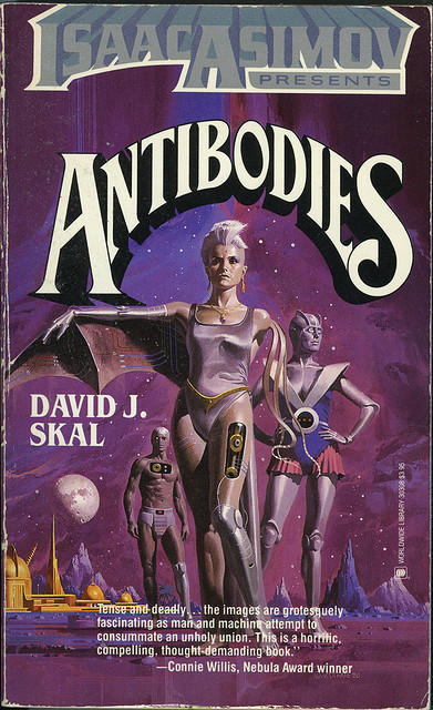 antibodies Immunology quiz