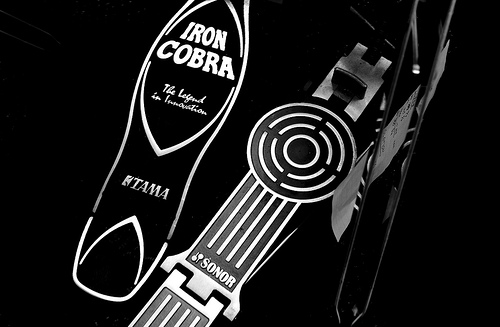 iron cobra1 Iron deficiency vs. anemia of chronic disease